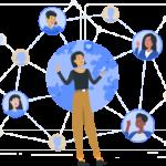 network & Exhibition