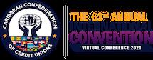 CCCU 63rd Annual International Convention 2021